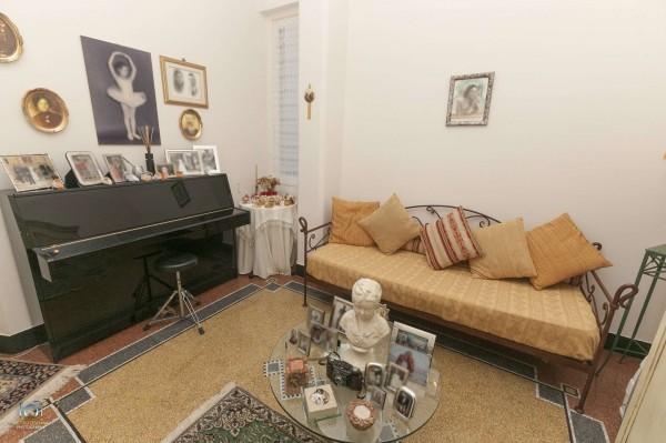 Appartamento in affitto a Genova, 90 mq - Foto 21