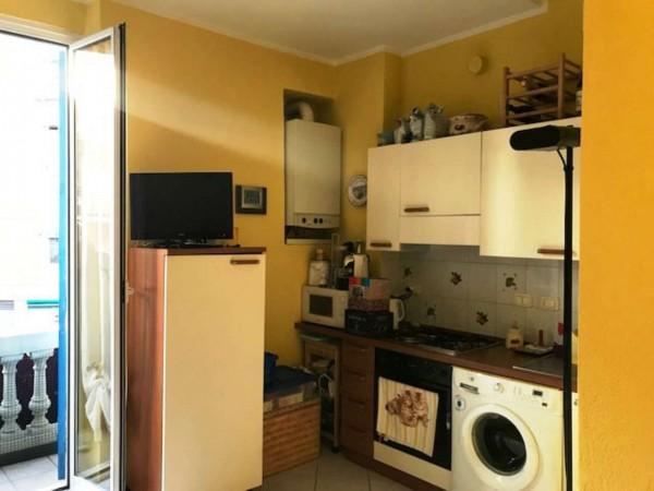 Appartamento in affitto a Genova, Arredato, 65 mq