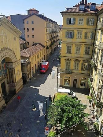 Appartamento in affitto a Torino, Arredato, 40 mq