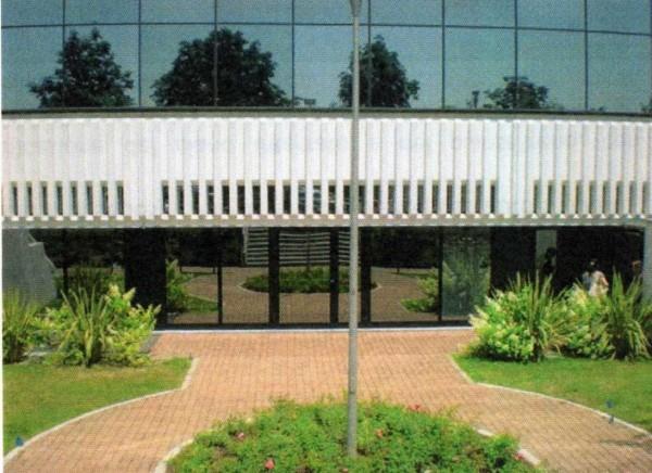 Ufficio in affitto a Rozzano, Milanofiori, 733 mq - Foto 28