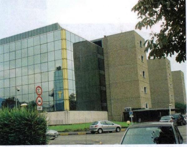 Ufficio in affitto a Rozzano, Milanofiori, 553 mq - Foto 27