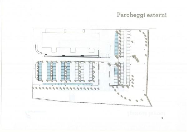 Ufficio in affitto a Rozzano, Milanofiori, 553 mq - Foto 16