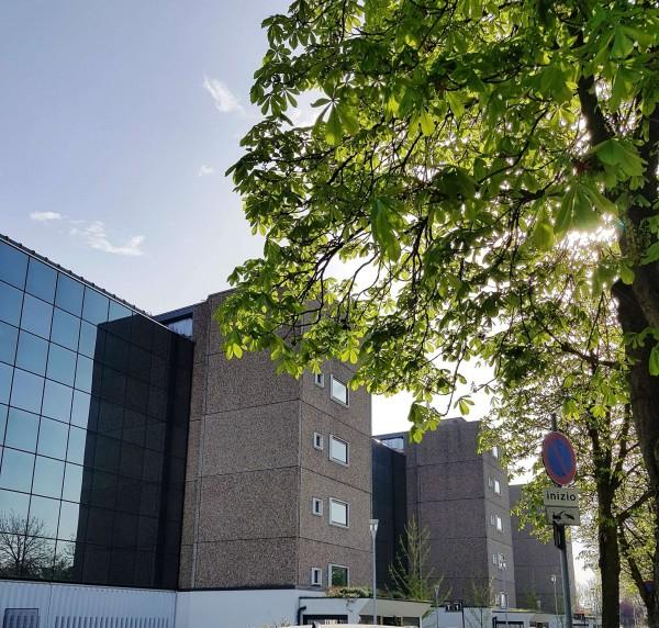 Ufficio in affitto a Rozzano, Milanofiori, 553 mq - Foto 29