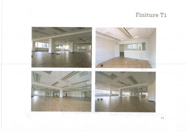 Ufficio in affitto a Rozzano, Milanofiori, 553 mq - Foto 20