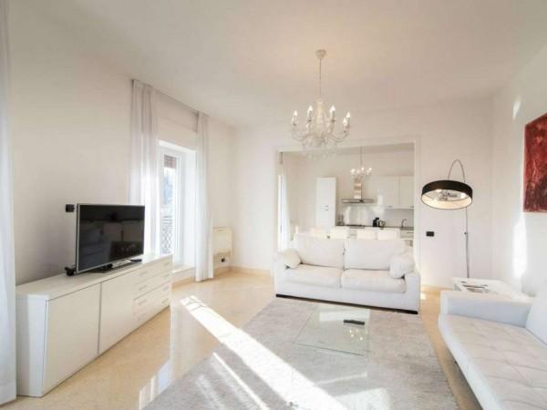 Appartamento in vendita a Roma, Tritone, 250 mq - Foto 8
