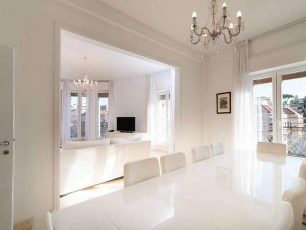 Appartamento in vendita a Roma, Tritone, 250 mq - Foto 9