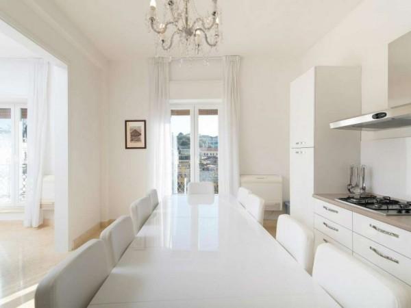 Appartamento in vendita a Roma, Tritone, 250 mq - Foto 11