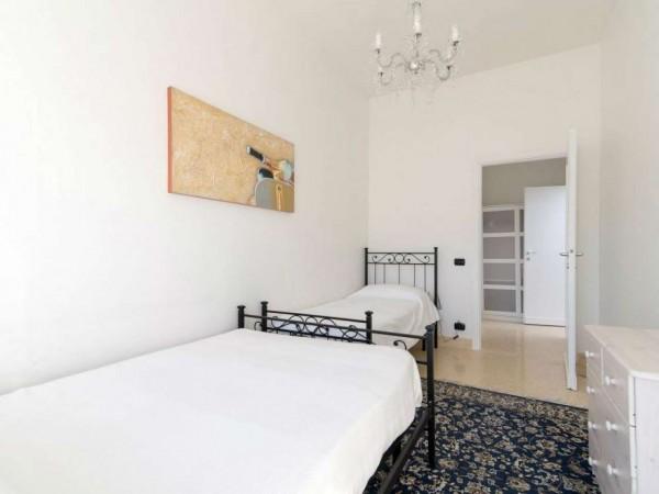 Appartamento in vendita a Roma, Tritone, 250 mq - Foto 10