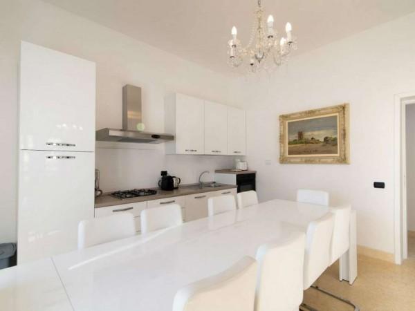 Appartamento in vendita a Roma, Tritone, 250 mq - Foto 4
