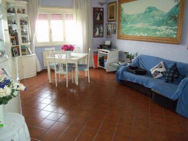 Appartamento in vendita a Roma, Torre Spaccata/don Bosco, 139 mq