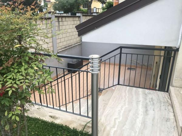 Villa in vendita a Sant'Anastasia, Con giardino, 240 mq - Foto 8