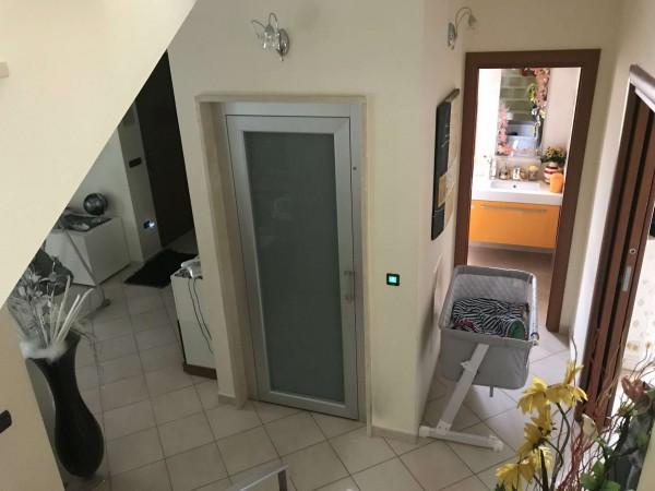 Villa in vendita a Sant'Anastasia, Con giardino, 240 mq - Foto 29