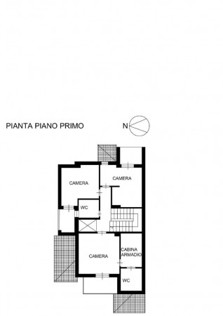 Villa in affitto a Sant'Anastasia, Con giardino, 240 mq - Foto 2