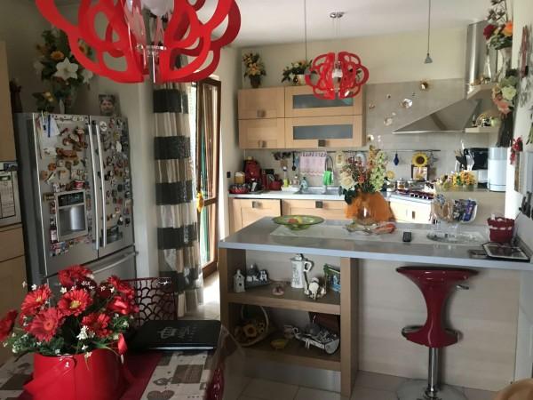 Villa in vendita a Sant'Anastasia, Con giardino, 240 mq - Foto 35