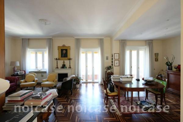 Appartamento in vendita a Roma, Trieste, Con giardino, 135 mq