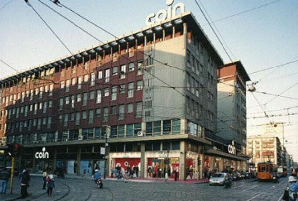 Locale Commerciale  in vendita a Milano, Darsena, Arredato, 130 mq - Foto 10