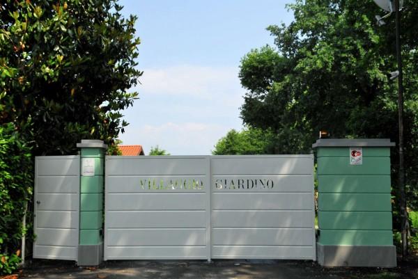 Villa in affitto a Castelletto sopra Ticino, Arredato, con giardino, 210 mq - Foto 19