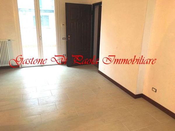 Appartamento in vendita a Milano, Piazzale Cuoco, 67 mq - Foto 1