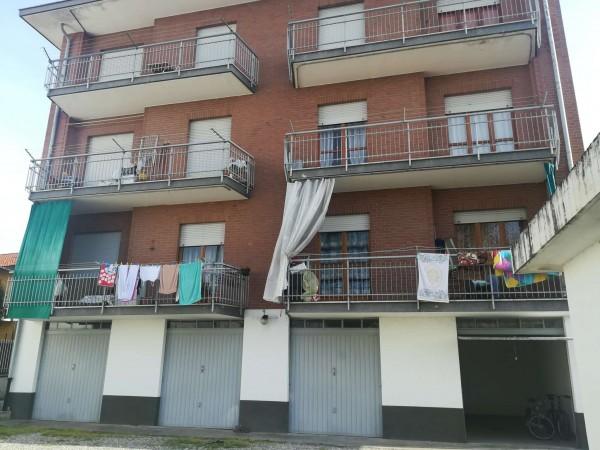 Appartamento in vendita a Moncalieri, Testona, 95 mq
