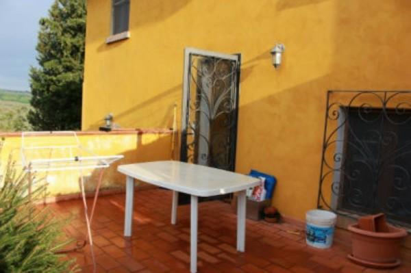 Appartamento in affitto a Montespertoli, Arredato, 60 mq