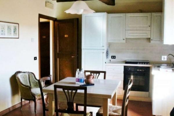 Appartamento in affitto a San Casciano in Val di Pesa, Arredato, con giardino, 70 mq - Foto 10