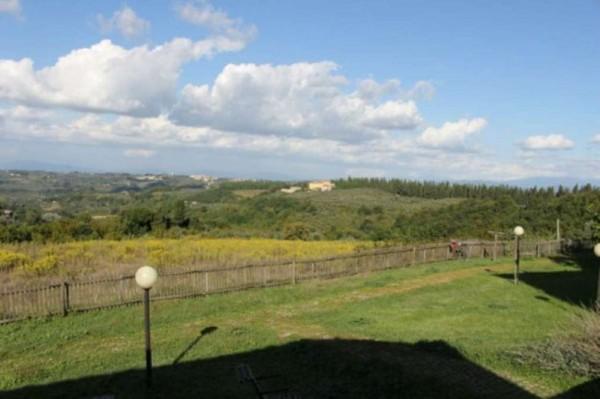 Appartamento in affitto a San Casciano in Val di Pesa, Arredato, con giardino, 70 mq - Foto 3