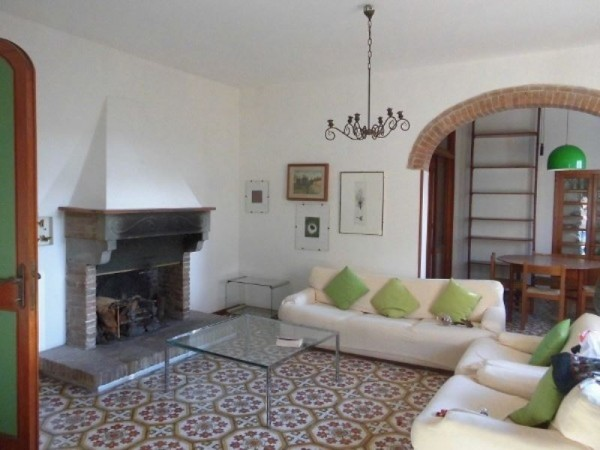 Appartamento in affitto a San Casciano in Val di Pesa, Arredato, con giardino, 100 mq