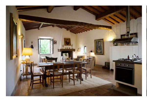 Appartamento in affitto a San Casciano in Val di Pesa, Con giardino, 85 mq