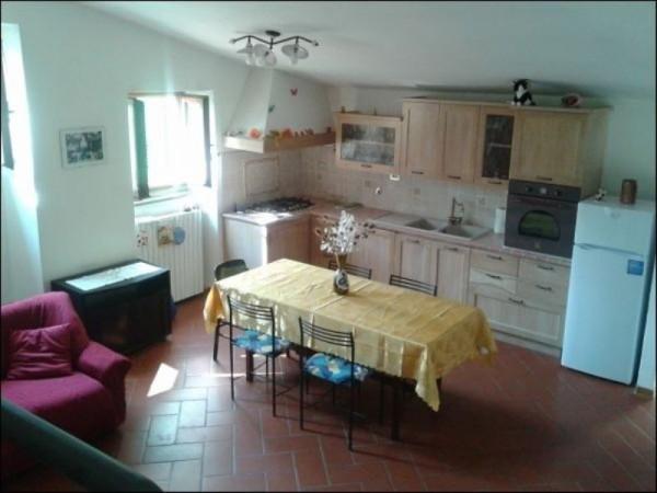 Appartamento in affitto a San Casciano in Val di Pesa, Arredato, con giardino, 80 mq