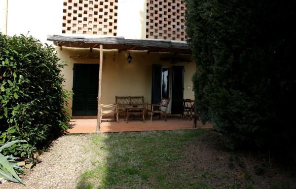Appartamento in affitto a San Casciano in Val di Pesa, Arredato, con giardino, 45 mq
