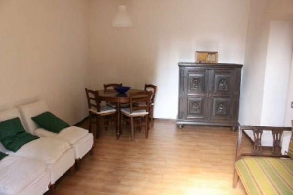Appartamento in affitto a San Casciano in Val di Pesa, Arredato, con giardino, 65 mq - Foto 8
