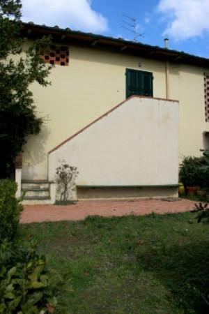 Appartamento in affitto a San Casciano in Val di Pesa, Arredato, con giardino, 65 mq