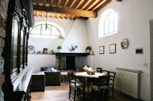 Casa indipendente in affitto a San Casciano in Val di Pesa, Arredato, con giardino, 130 mq - Foto 13