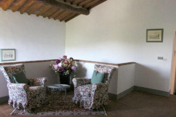 Casa indipendente in affitto a San Casciano in Val di Pesa, Arredato, con giardino, 130 mq - Foto 8