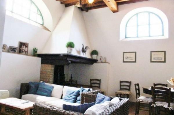 Casa indipendente in affitto a San Casciano in Val di Pesa, Arredato, con giardino, 130 mq - Foto 16