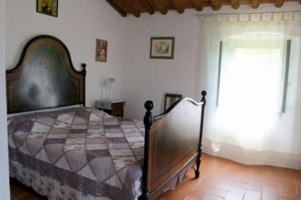 Casa indipendente in affitto a San Casciano in Val di Pesa, Arredato, con giardino, 130 mq - Foto 6
