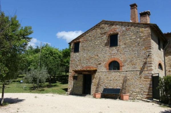 Casa indipendente in affitto a San Casciano in Val di Pesa, Arredato, con giardino, 130 mq - Foto 1