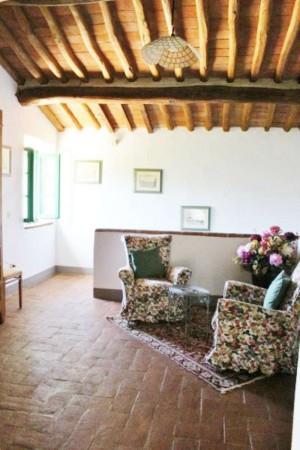 Casa indipendente in affitto a San Casciano in Val di Pesa, Arredato, con giardino, 130 mq - Foto 3