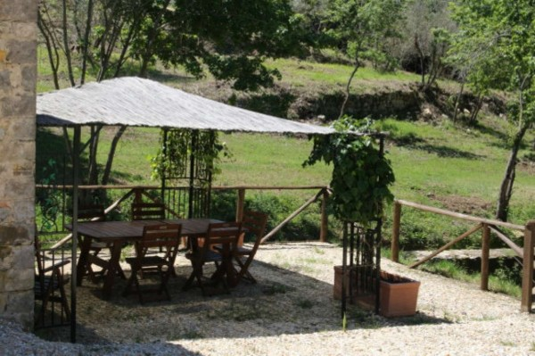 Casa indipendente in affitto a San Casciano in Val di Pesa, Arredato, con giardino, 130 mq - Foto 18