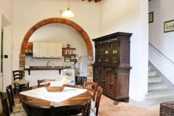 Casa indipendente in affitto a San Casciano in Val di Pesa, Arredato, con giardino, 130 mq - Foto 11