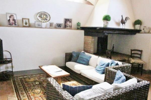 Casa indipendente in affitto a San Casciano in Val di Pesa, Arredato, con giardino, 130 mq - Foto 12