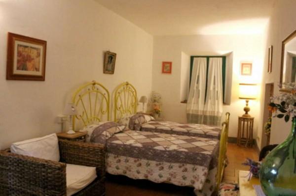 Casa indipendente in affitto a San Casciano in Val di Pesa, Arredato, con giardino, 130 mq - Foto 10