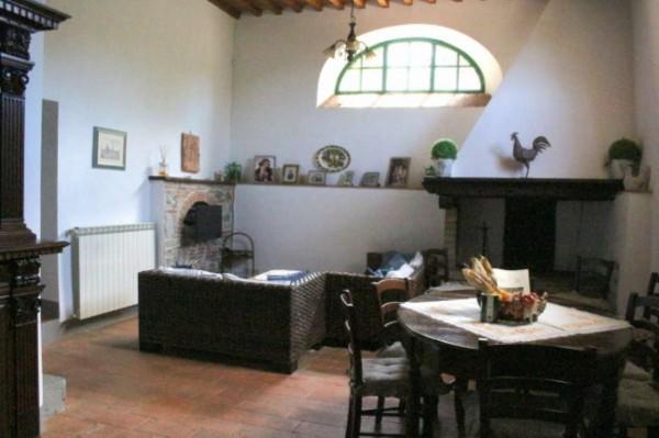 Casa indipendente in affitto a San Casciano in Val di Pesa, Arredato, con giardino, 130 mq - Foto 14