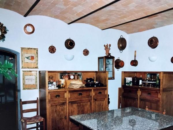 Rustico/Casale in affitto a San Casciano in Val di Pesa, Arredato, con giardino, 300 mq - Foto 10