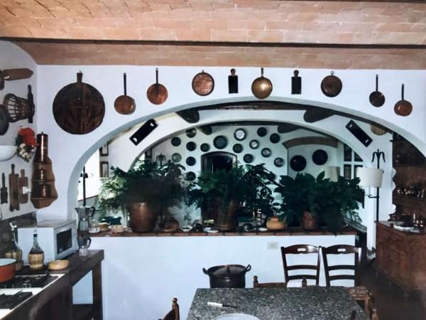 Rustico/Casale in affitto a San Casciano in Val di Pesa, Arredato, con giardino, 300 mq - Foto 7
