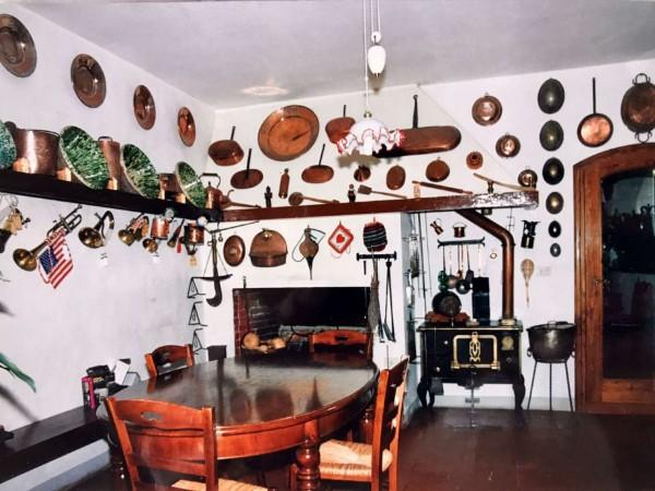 Rustico/Casale in affitto a San Casciano in Val di Pesa, Arredato, con giardino, 300 mq - Foto 5