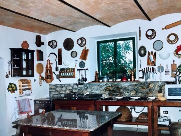 Rustico/Casale in affitto a San Casciano in Val di Pesa, Arredato, con giardino, 300 mq - Foto 9