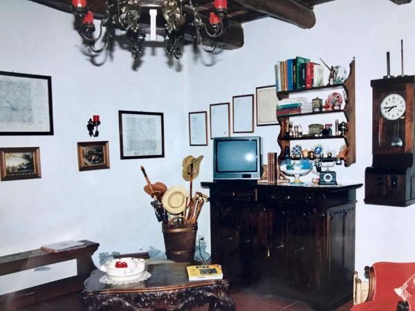 Rustico/Casale in affitto a San Casciano in Val di Pesa, Arredato, con giardino, 300 mq - Foto 8