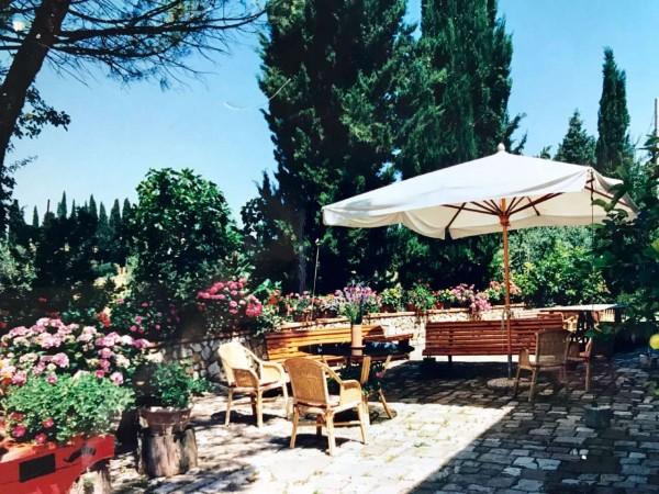 Rustico/Casale in affitto a San Casciano in Val di Pesa, Arredato, con giardino, 300 mq