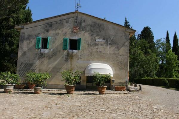 Rustico/Casale in affitto a San Casciano in Val di Pesa, Arredato, con giardino, 300 mq - Foto 2